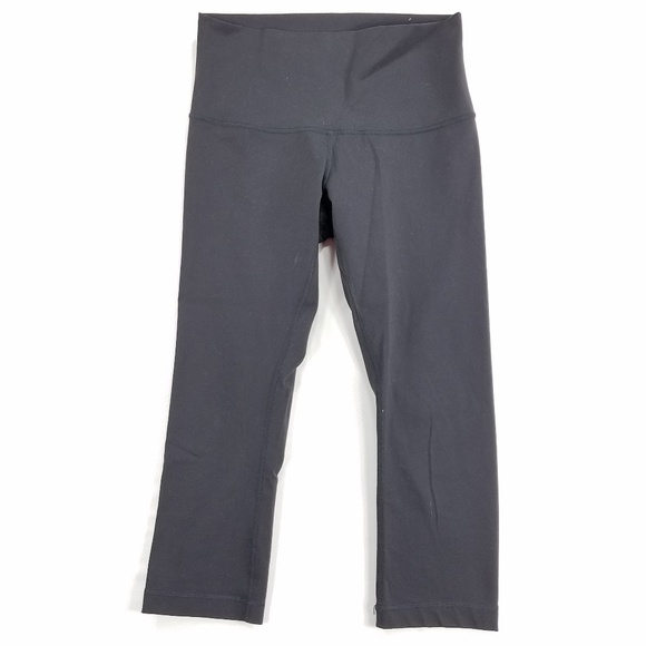 ca057c8c2a lululemon athletica Pants - Lululemon Cropped Active Workout Yoga Pants